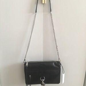 Rebecca minkof crossbody bag